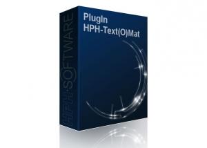 plugin-Text(o)mat
